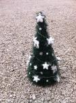Vianočný kužeľ